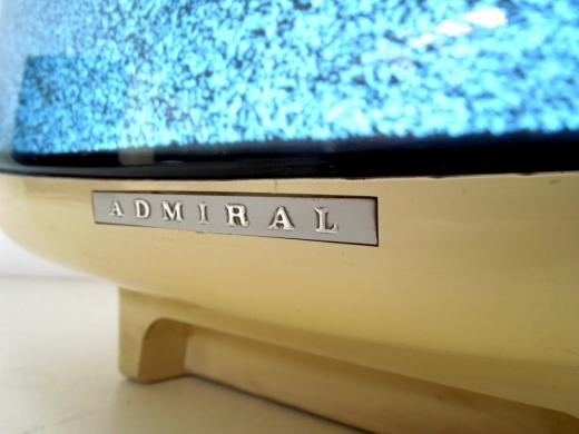 Televisore Admiral