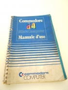 Manuale Commodore